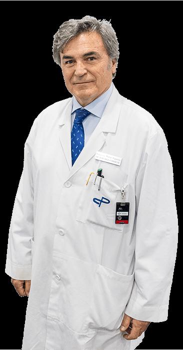 Doctor Francisco Muñoz Piqueras