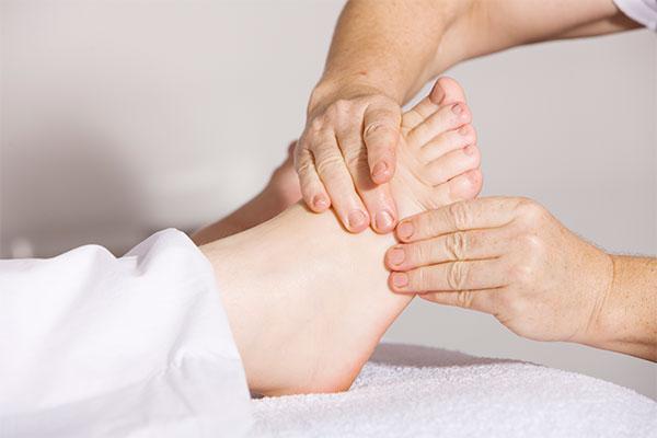 Rehabilitación y terapia física