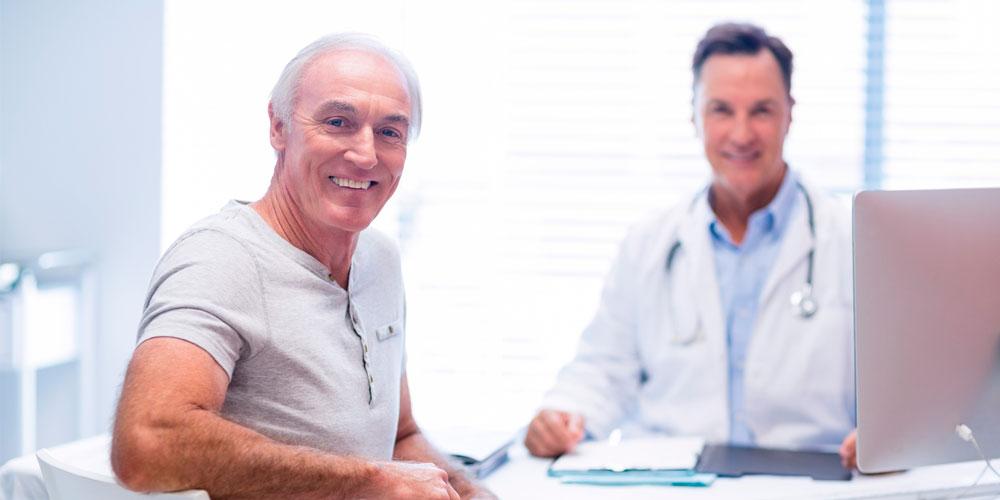 Servicios medicina de familia