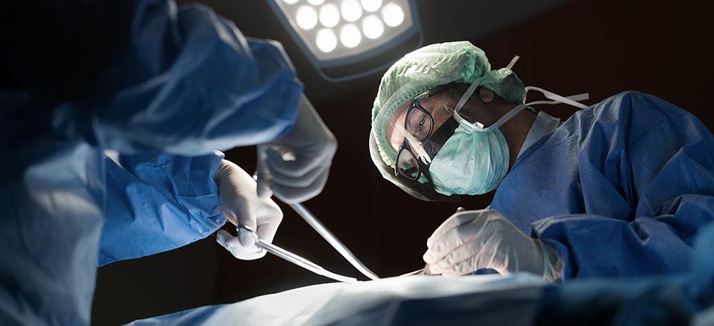 Cirugía para la enfermedad de Freiberg
