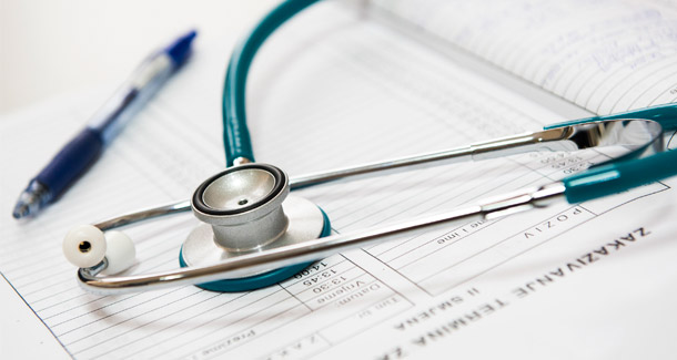 Fonendoscopio medicina